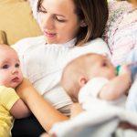 6 Tips Kuruskan Badan Untuk Ibu Menyusukan Anak