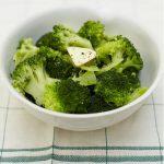 Resepi Brokoli Simple untuk Diet Sihat
